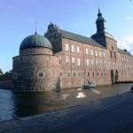 Вадстенское аббатство в Стокгольме