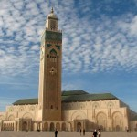 Великая Мечеть в Эль-Кувейте