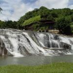 Водопады Талофофо