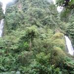 Водопады Трафальгар
