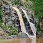 Водопад Мантенга