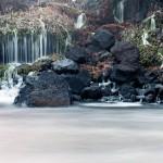 Водопад Мари Бланш