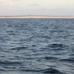 Восточное побережье острова Джарвис
