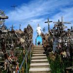 Гора крестов, Шауляй