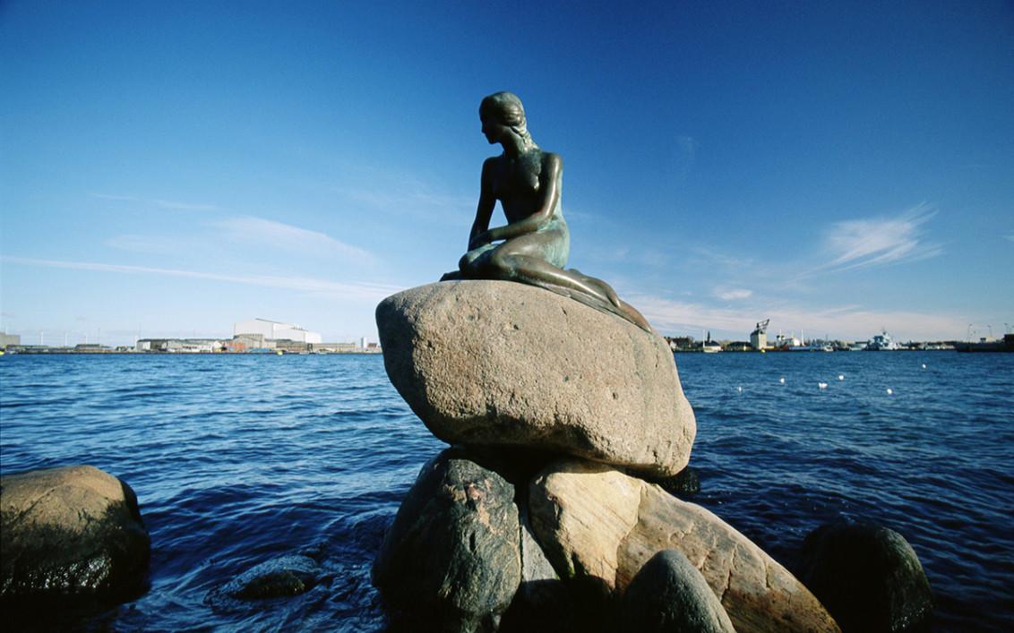 Kongeriget Danmark