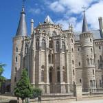 Дворец епископа в Готическом квартале (Барселона)