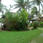 Деревня чаморро