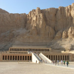Долина Царей, Луксор