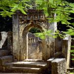 Древний город Геди