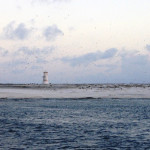 Западное побережье острова Джарвис