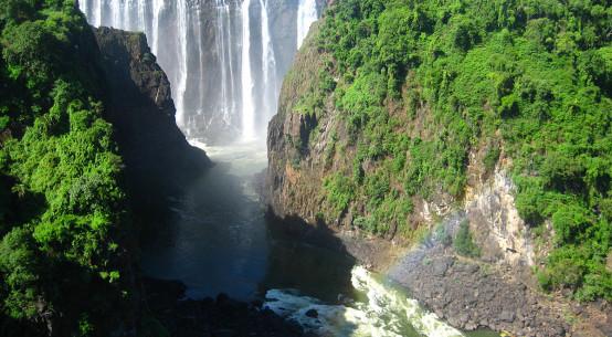 The Republic of Zimbabwe