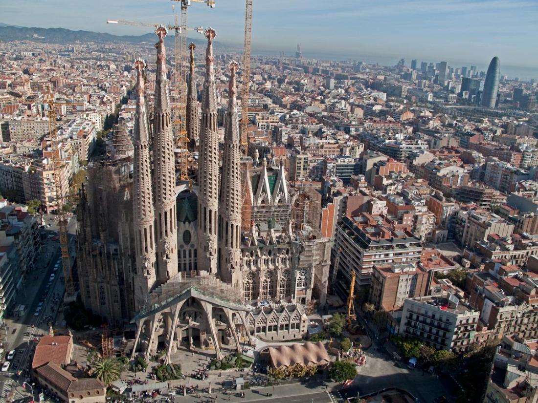 The Kingdom of Spain