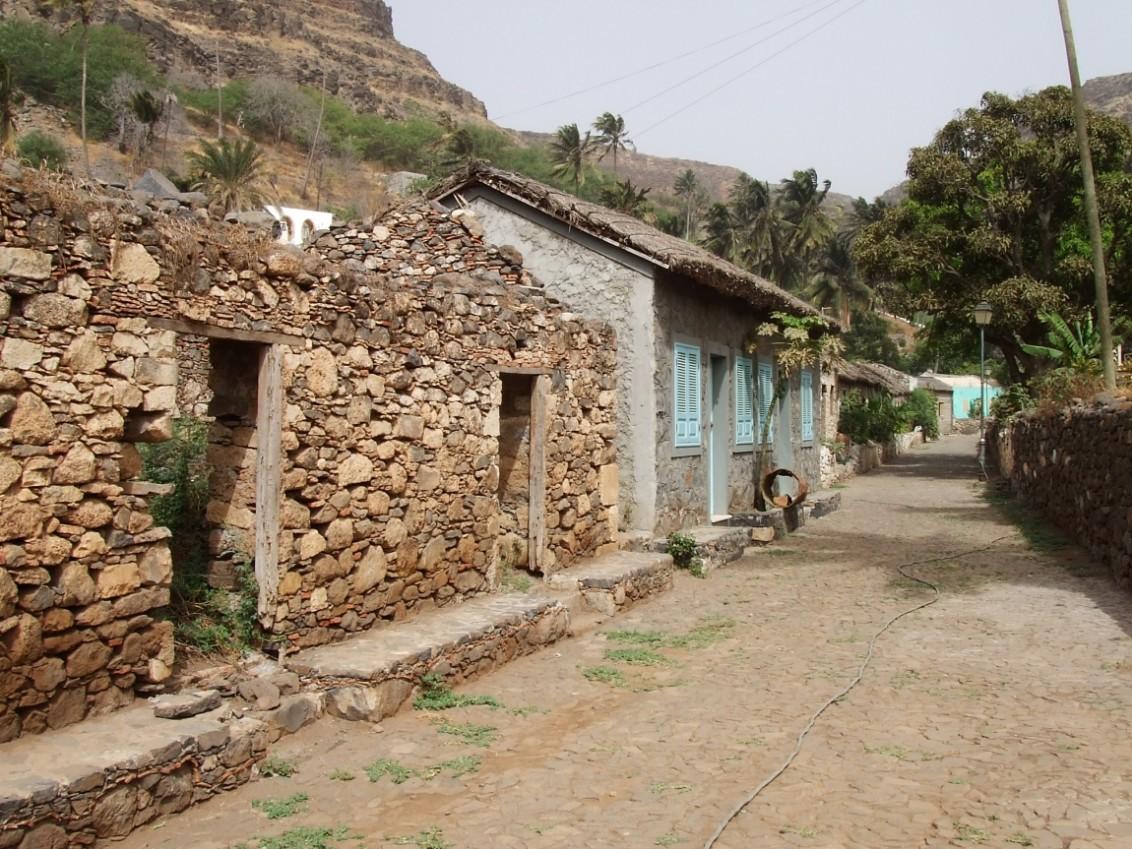Republica de Cabo Verde