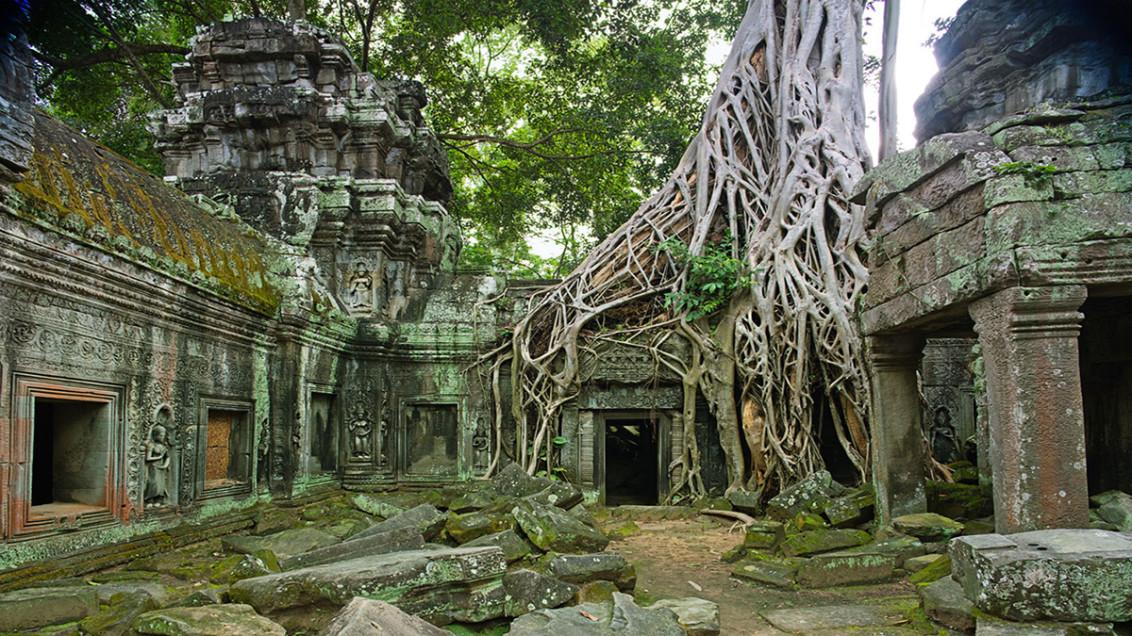 Preahreacheanachakr Kampuchea
