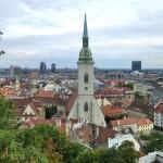 Кафедральный собор Св. Мартина (Братислава)