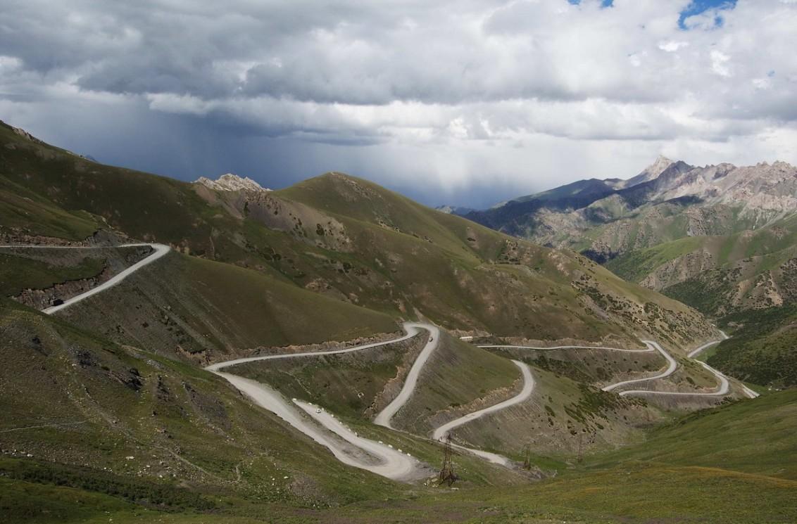 Кыргыз Республикасы