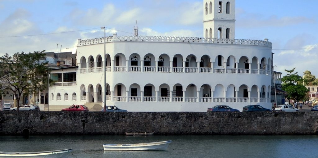 Union of Comores