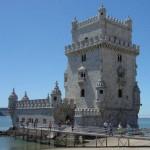 Крепость Святого Георгия, Лиссабон