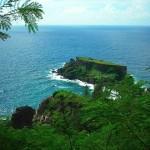 Лес Марпи-Коммонвэлт (остров Сайпан)