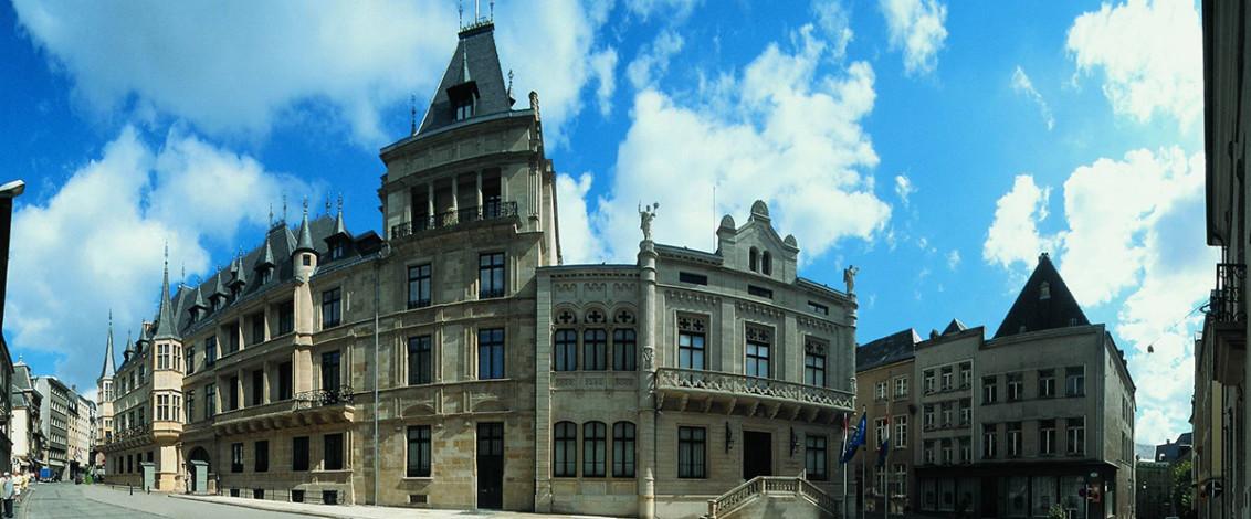 Grand Duche de Luxembourg, Grand Duchy of Luxembourg