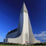 Лютеранская церковь Хадльгримскиркья