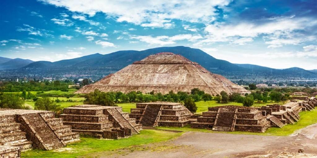 Мексиканские Соединённые Штаты