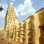 Мечеть Тингрела