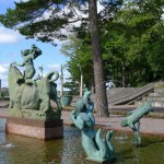 Миллесгорден в Стокгольме