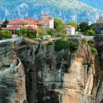 Монастырь Русану (Метеоры)