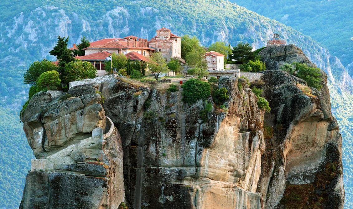 тренировка отзывы экскурсия метиоры греция гости бывшая
