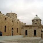 Монастырь святого Феодоcия ВеликогоМонастырь святого Феодоcия Великого
