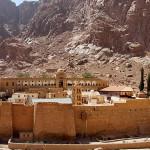 Монастырь святой Екатерины, Шарм-эль-Шейх