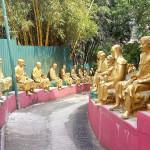 Монастырь 10 000 Будд
