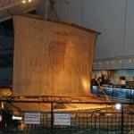 Музей Кон-Тики в Бюгде