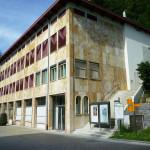 Музей почтовых марок Княжества Лихтенштейн