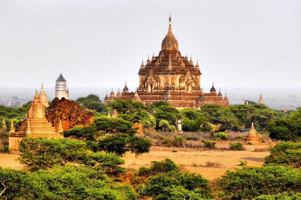 Союз Мьянма