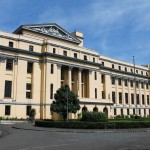 Национальный музей Филиппин в Маниле
