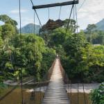 Национальный парк Гунанг Лесер