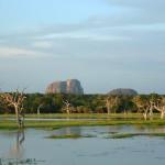 Национальный парк Кумана