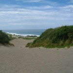 Национальный парк Песчаные дюны Сигатока