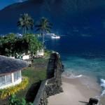 Национальный парк Самоа