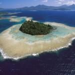 Новая Британия остров, Архипелаг Бисмарк