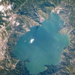 Озеро Илопэнго