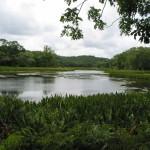 Озеро Нгардок