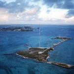 Острова Сэнд
