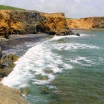 Остров Бекия