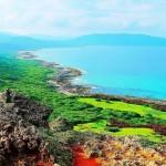 Остров Ланьюй