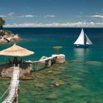 Остров Ликома