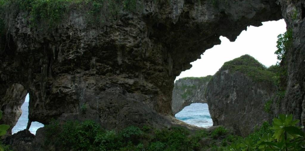 Парк Хакупу, Ниуэ