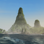 Остров Принсипи